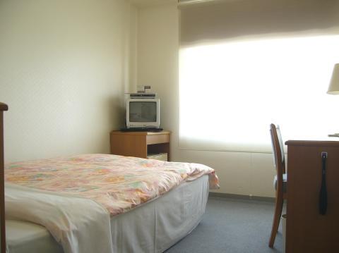 秋田北部自動車学校:アネックスロイヤルホテル