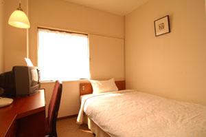 米沢ドライビングスクール:ホテルおとわ新館(写真はイメージです)