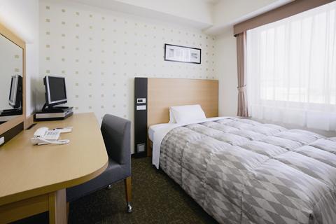 天童自動車学校:コンフォートホテル天童