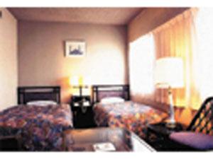 マツキドライビングスクール 福島飯坂校:福島リッチホテル(写真はイメージです)