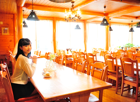 越後湯沢 六日町自動車学校:ロッヂホワイトスタ−(写真はイメージです)