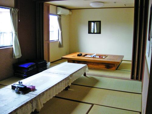 マツキドライビングスクール 新潟西しばた校:パンション プチ・カザデラ(女性専用)(写真はイメージです)