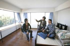 静岡県セイブ自動車学校:ネストセイブ2号館