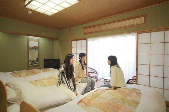 静岡県セイブ自動車学校:浜名湖イン弁天島・本館(女性専用)