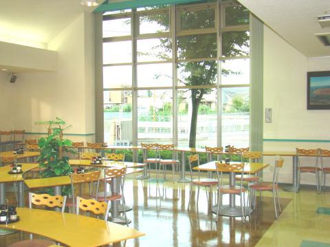 群馬県:大渡自動車学校
