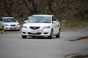 山形県:マツキドライビングスクール 山形校はこんなところ!