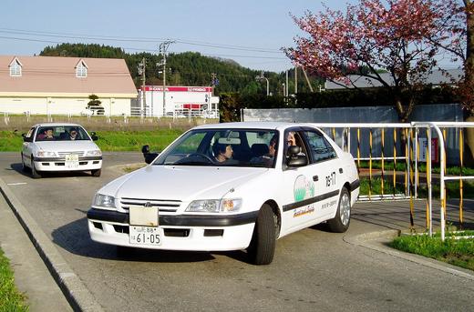 山形県・新庄第一自動車学校