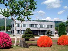 山形県:マツキドライビングスクール 白鷹校はこんなところ!