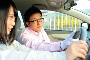新潟県:越後湯沢 六日町自動車学校はこんなところ!