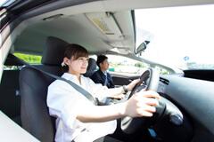 静岡県・遠鉄磐田自動車学校