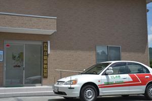 兵庫県・西脇自動車教習所・教習の様子
