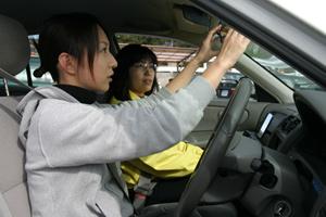 岡山県:勝英自動車学校はこんなところ!