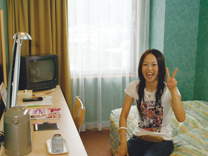 湯沢ロイヤルホテル