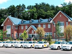 遠野ドライビングスクールの写真
