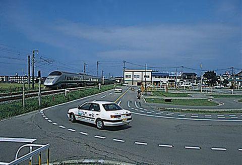 山形県:新庄第一自動車学校はこんなところ!