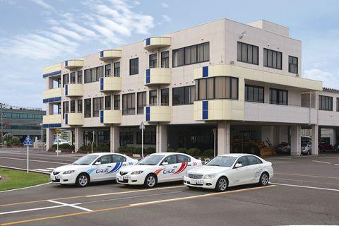 新潟県:新潟中央自動車学校はこんなところ!