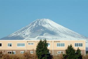 富士センチュリーモータースクール御殿場校