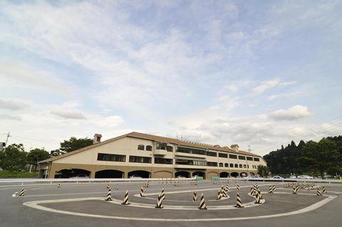 兵庫県:大陽猪名川自動車学校はこんなところ!