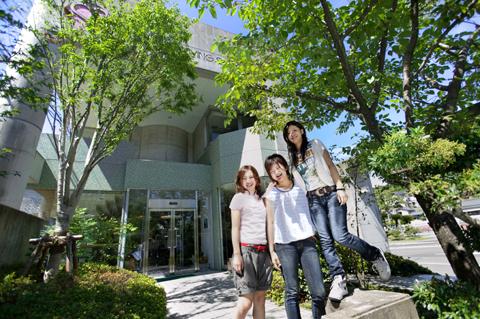 長崎県:ヒューマンスクール早岐はこんなところ!
