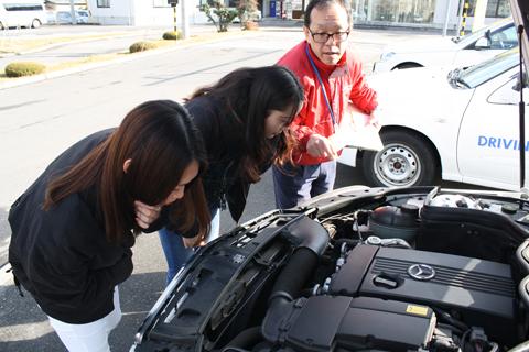 長野県:信州塩尻自動車学校はこんなところ!