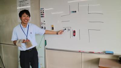 徳島・竹原自動車学校