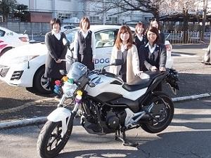 江戸川自動車教習所の教習所写真