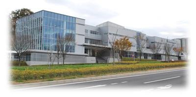 東急自動車学校の教習所写真