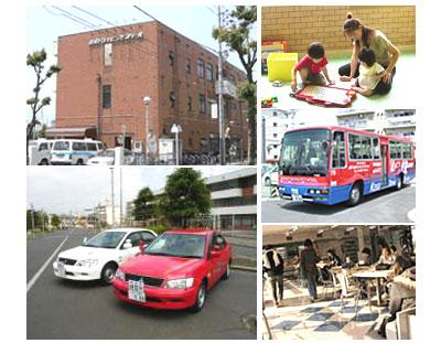京成ドライビングスクールの教習所写真