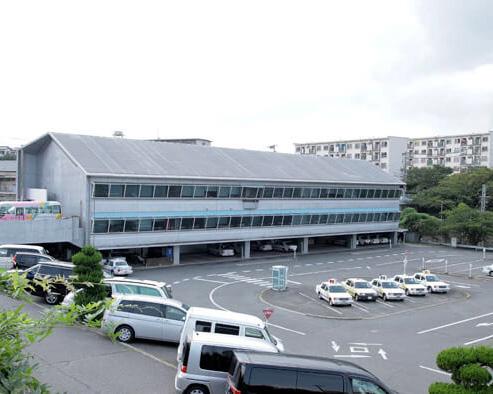 神戸ドライヴィングスクールの教習所写真
