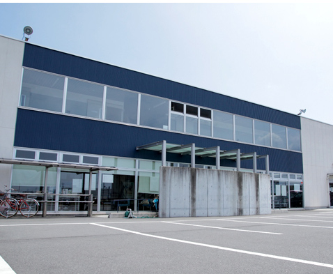 神戸西インター自動車学校の教習所写真