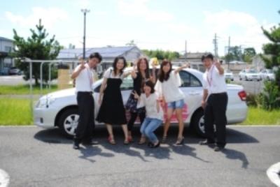 香芝自動車学校の教習所写真