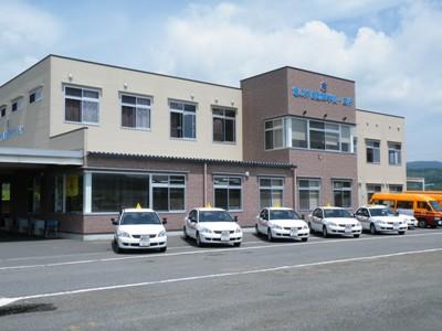 亀の井自動車学校 臼杵(うすき)の教習所写真