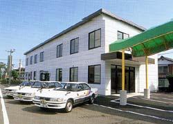 亀の井自動車学校・別府の教習所写真
