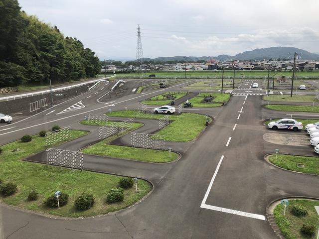 仙南自動車学院