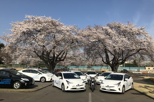埼玉県所沢中央自動車教習所