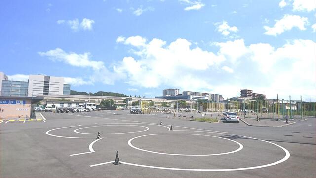 湘南センチュリーモータースクールの写真
