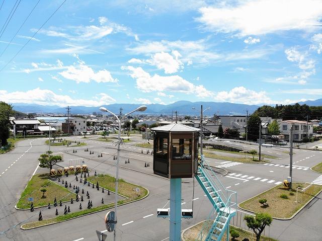 長野県信州松本つかま自動車学校
