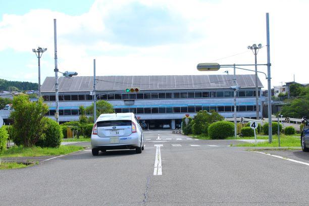神戸ドライヴィングスクールの写真