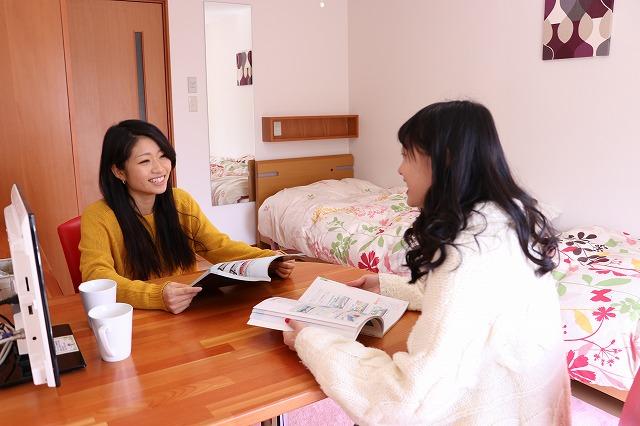 銚子大洋自動車学校:コンセプトルーム「キャンディ」